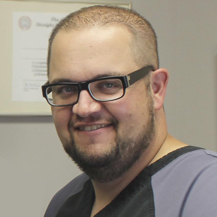Dr. Jean-Paul Morand