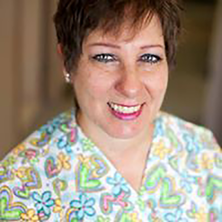 Linda Matthew