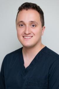 Dr. Joseph Camaj